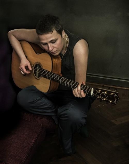 Nino Ramsby Sundberg Guitars